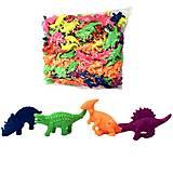 Растушка игрушка «Динозаврики», в ассортименте, PR742, фото