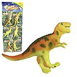 Растушки «Динозавр гигант», PR967