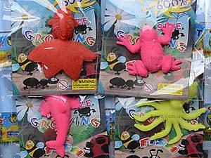 Морские растушки с рыбками и жабками, PR514, купить