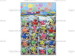 Морские растушки с рыбками и жабками, PR514, отзывы