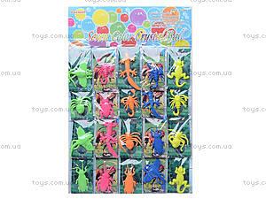 Растушки насекомые, 20 штук, PR515, отзывы