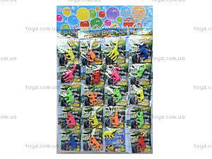 Игрушки - растушки Сафари на планшете, PR614