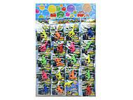Игрушки - растушки Сафари на планшете, PR614, фото