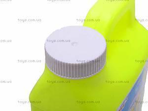 Раствор для мыльных пузырей, 500мл, 777, купить
