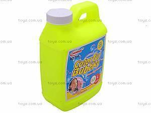 Раствор для мыльных пузырей, 500мл, 777
