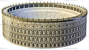 3D Пазл Ravensburger «Колизей», 12578, купить