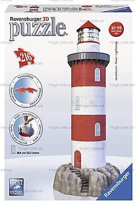 3D Пазл Ravensburger «Маяк», 12565