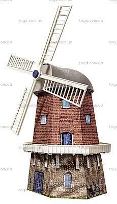 3D Пазл Ravensburger «Мельница», 12563, отзывы