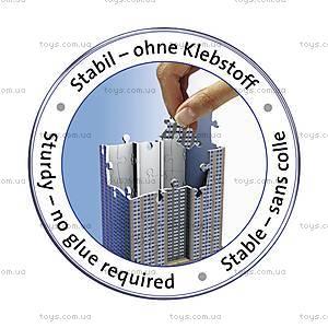 3D Пазл Ravensburger «Небоскреб Empire State Building», 12553, купить