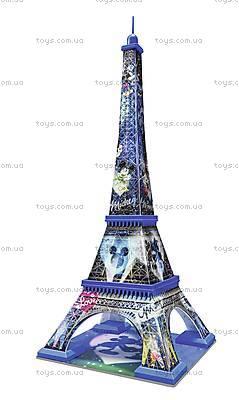 3D Пазл-ночник «Микки и Минни - Эйфелева башня», 12570, купить