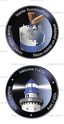 3D Пазл-ночник «Ночной маяк», 12577, купить