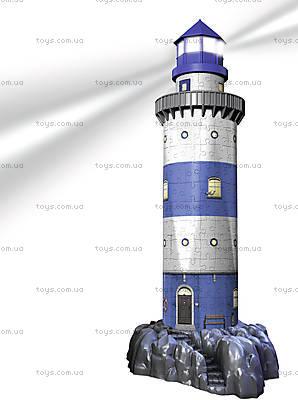 3D Пазл-ночник «Ночной маяк», 12577, отзывы