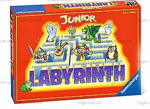 Настольная игра Ravensburger «Детский лабиринт», 21093, фото