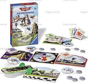 Настольная игра Ravensburger «Самолеты - воздушные чемпионы», 21096
