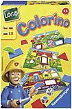 Настольная игра Ravensburger «Лого Колорино», 24369, отзывы