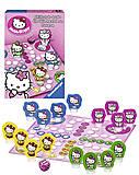 Настольная игра Ravensburger «Пачиси Hello Kitty», 22076, отзывы