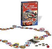 Настольная игра Ravensburger «Тачки-2: Чемпион гонок», 22156, купить