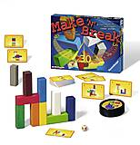 Настольная игра «Make'n'Break», 26367, отзывы