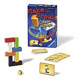 Настольная игра «Make'n'Break Compact», 26586, отзывы
