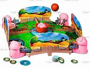 Настольная игра Ravensburger «Пиг-бол», 21098_5, купить
