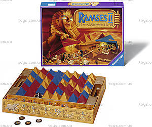 Настольная игра Ravensburger «Рамзес II», 26160
