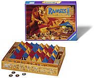 Настольная игра Ravensburger «Рамзес II», 26160, купить