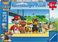 Пазл Ravensburger 2х24 «Собачий патруль», 09064_8