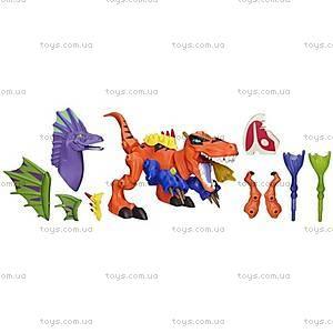 Разборная фигурка Тиранозавра Рекса «Мир Юрского Периода», B1198, фото