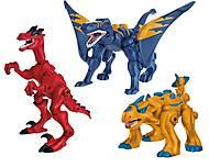 Разборная фигурка «Динозавр Мир Юрского Периода», B1196, фото