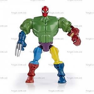 Разборная фигурка супергероя «Марвел», A6825, фото