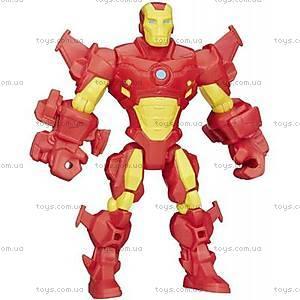 Разборная фигурка супергероя «Марвел», A6825, отзывы