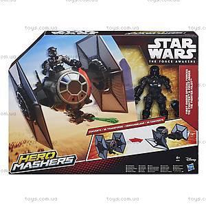 Разборные транспортные средства вселенной Star Wars, B3701, купить