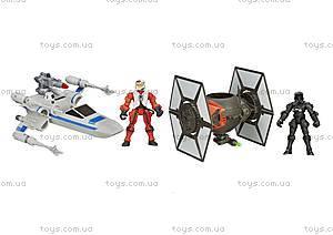 Разборные транспортные средства вселенной Star Wars, B3701