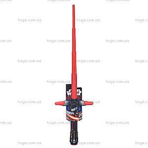 Световой меч раздвижной, B3691