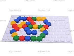 Разноцветная мозаика для малышей, 0908, купить