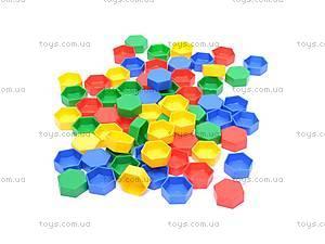 Разноцветная мозаика для малышей, 0908, фото