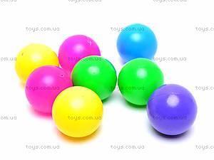 Разноцветные шары в сетке, 40 штук, 026