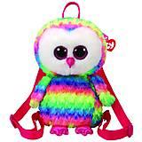 Разноцветный рюкзак сова «Owen», 95003