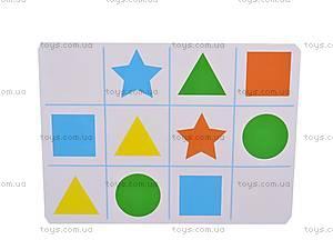Развивающая игра «Цвета и формы», VT4207-17, отзывы