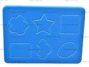 Развивающая игра «Цвета и формы», VT4207-17, детские игрушки
