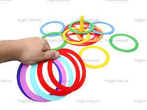 Развивающая игра «Кольца», 39114, купить
