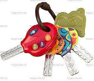 Развивающая игрушка «Супер-ключики», BX1227Z