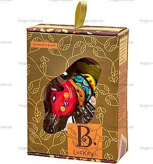 Развивающая игрушка «Супер-ключики», BX1227Z, купить