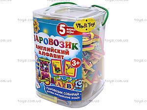 Развивающая игрушка «Английский язык», VT111203, фото