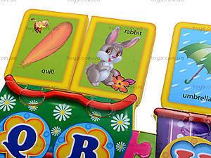 Развивающая игрушка «Английский язык», VT111203, детские игрушки