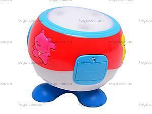 Развивающая игрушка «Барабашка», BA2006, купить