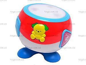 Развивающая игрушка «Барабашка», BA2006