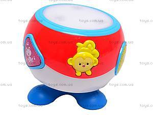 Развивающая игрушка «Барабашка», BA2006, отзывы