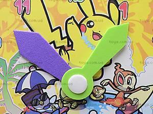 Развивающая игрушка «Часы», 803, цена