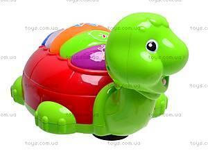 Развивающая игрушка «Чудо-черепашка», 2216, купить